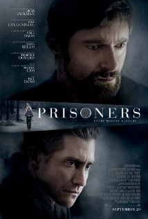 PRISONERS key art